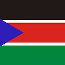 South Sudan ID by AravindTeki
