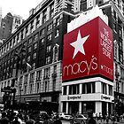 Macy&#x27;s Department Store - New York City by Tom Clancy