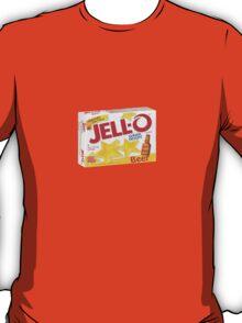 JELL-O Beer Parody T-Shirt