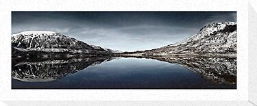 Glen Affric by MattD