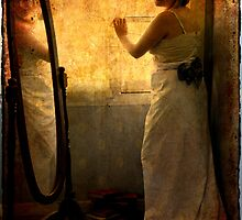 Her beauty reflected by Rene Hales