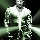 David Boreanaz~Envy by Suzanne Macon