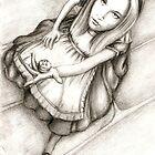 Alice by Daniel Blatchford