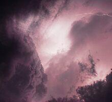 Stormy Night!! by barnsis