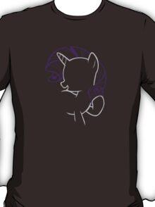 Rarity Outline T-Shirt