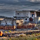Small Farm on Paros Island by Mariano57