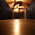 Wine Cellar  by flyfish70