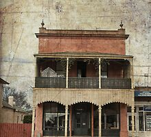Molong Heritage by garts