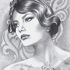 Clarice 'Fame' by Karen Bittkau