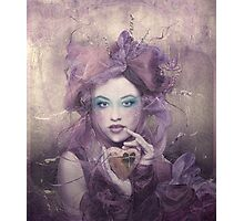 Sugar Plum Photographic Print