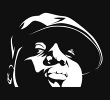 Biggie Smalls by natrule