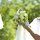 Big Day Wedding Bouquet - 519 views on 20/3/13 by Neil Clarke