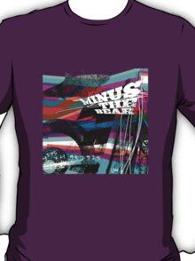 Minus the Bear T-Shirt
