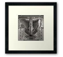 Gretel II—Interior Framed Print