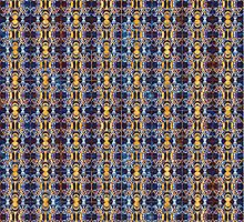 Pattern #10 by Jay Reed