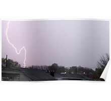 Storm Chase 2011 22 Poster