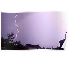 Storm Chase 2011 35 Poster
