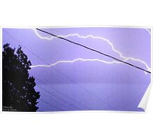 Storm Chase 2011 81 Poster