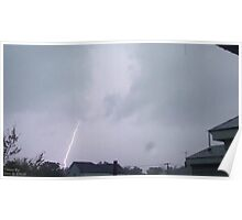 Storm Chase 2011 84 Poster