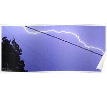 Storm Chase 2011 85 Poster