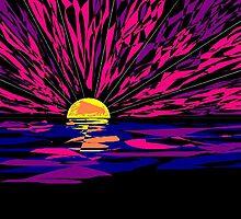 SUNRISE SPLENDOR by dracaelyn