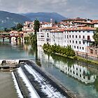 Bassano del Grappa by paolo1955