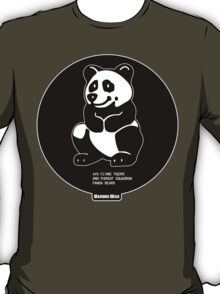 "Flying Tigers AVG 2nd Pursuit ""Panda Bears"" T-Shirt"