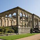 The Orangery at Witley Court by David Jacks