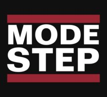 MODESTEP GRAPHIC T-SHIRT by dubstep