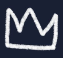 Crown in white Kids Clothes