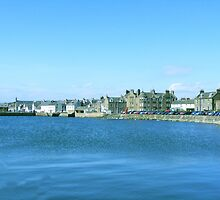 Broughty Ferry Waterfront by Forfarlass