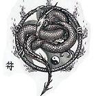 knotwork by Daniel Blatchford