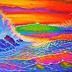 Creamsicle Sunset by jyruff