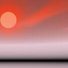 Solar Event by DLKeur
