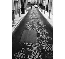 Burnett Lane - Brisbane Photographic Print
