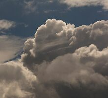 Clouds before a storm. by sandyprints