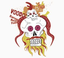 Voodoo Powder Kids Clothes