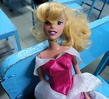 barbie goes to school by mariatheresa