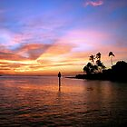 Key West Sunset by Jason Hester