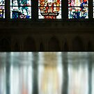 Reflecting on the Beauty of Canterbury Cathedral by Lisa Knechtel