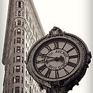 Flatiron NYC by Nicholas Averre
