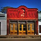 Calvert, Texas by venny