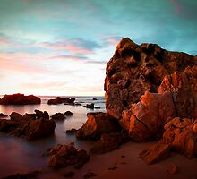 Mollymook by 16images