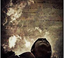 Seeking my destiny by Mansibhatia