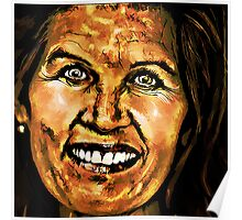 Meet Michelle Bachman Poster