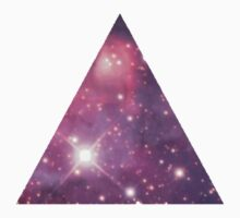 Nebula Triangle by infiniti