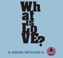 wHATisLovE? the spanish radio show! by SatelliteMMIX