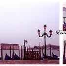 Venice in Winter by KatrinKirieshka