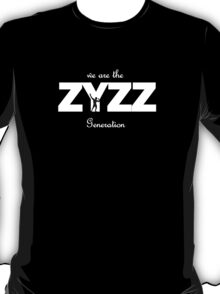 We are the Zyzz generation T-Shirt