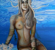 Aphrodite by Samantha Aplin